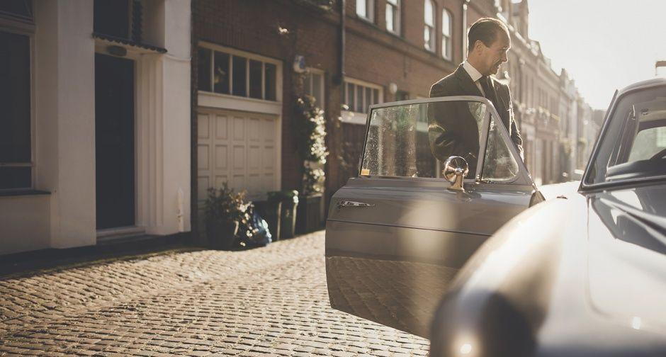 An Afternoon With Graeme Hunt London S Most Gentlemanly Car Dealer Car Dealer Car London
