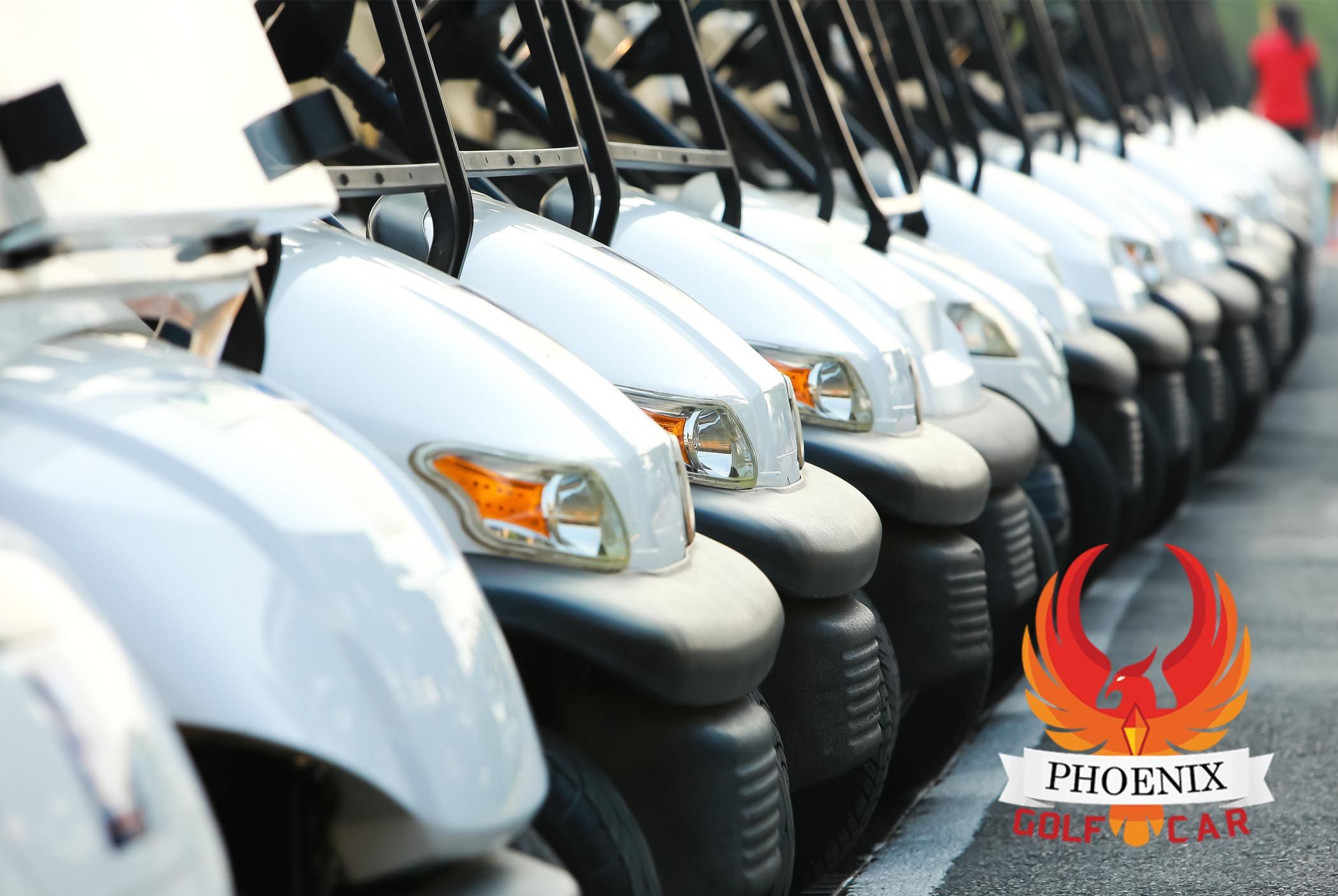 Rental & Leasing Renting a golf cart can make certain