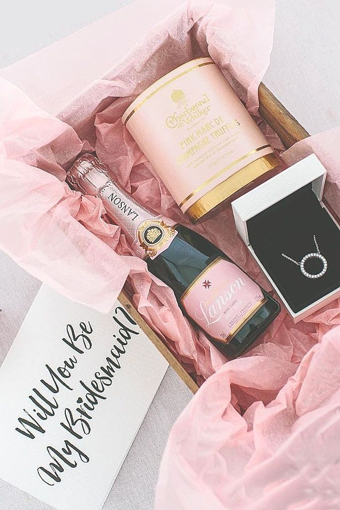The Ultimate Guide To Bridesmaid Proposal 24 Super Fabulous