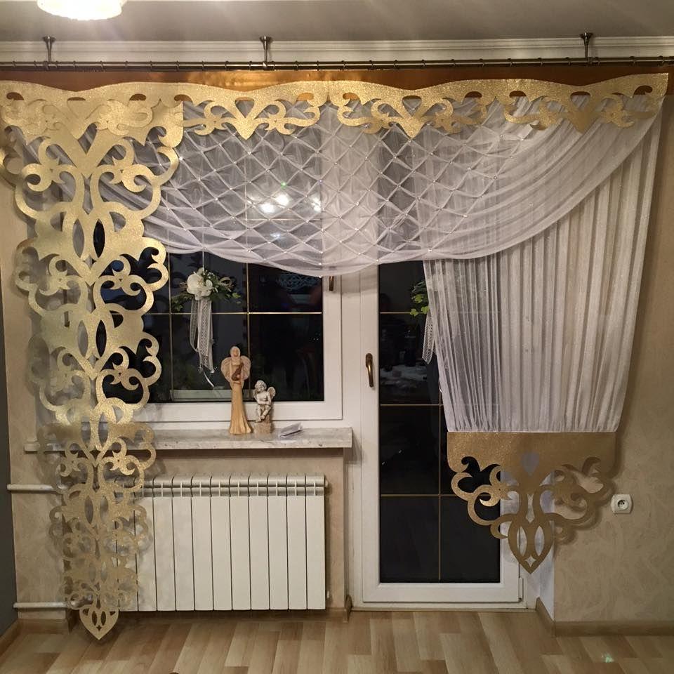 Pin de subdiaz en curtains pinterest cortinas - Cortinas y decoraciones ...