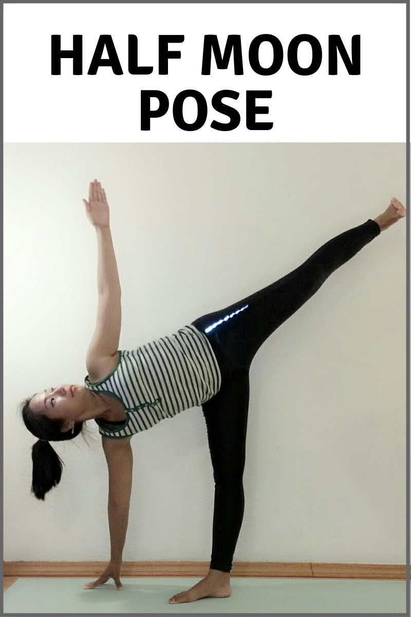 Yoga Poses That Improve Core Strength | Yoga for dummies ...