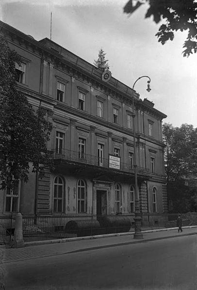 Braunes Haus file bundesarchiv bild 102 17059 münchen braunes haus jpg