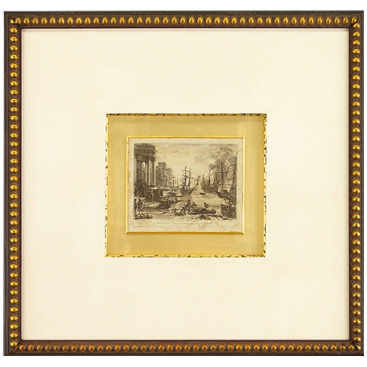 Dorable John Richard Wall Decor Composition - Art & Wall Decor ...