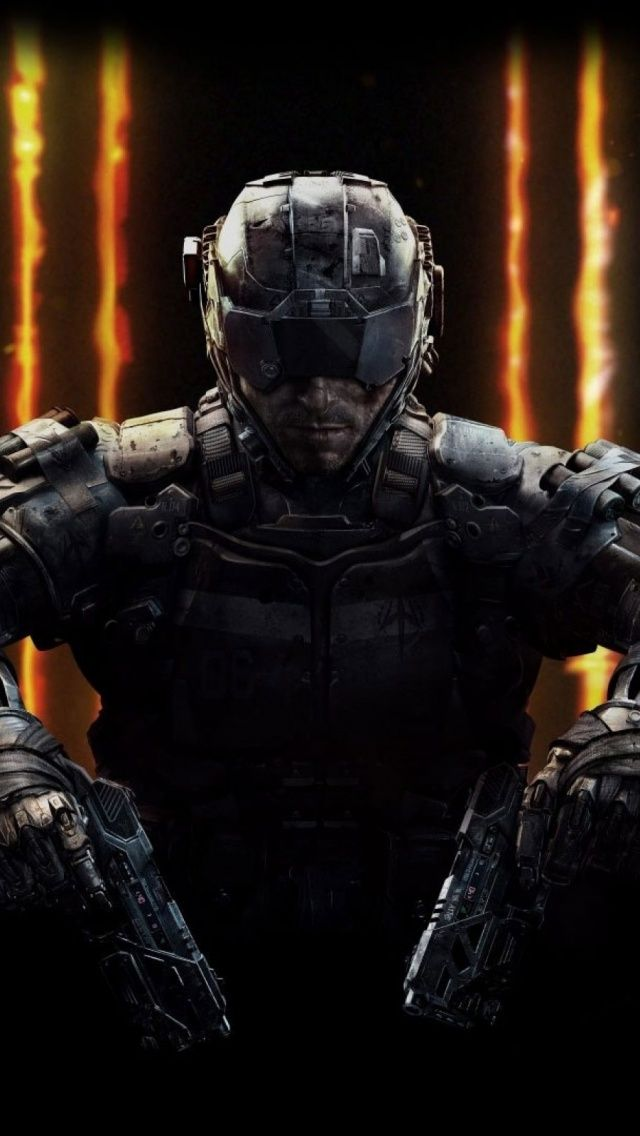 Call Of Duty Black Ops 3 Mobile Wallpaper Mobiles Wall Call Of Duty Black Ops 3 Call Of Duty Black Call Of Duty