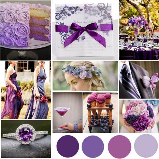 purpur hochzeit einladungskarten hochzeit lila blumen. Black Bedroom Furniture Sets. Home Design Ideas