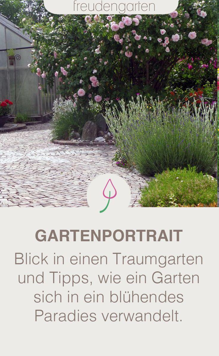 Photo of Annettes traumhaft schöner Garten