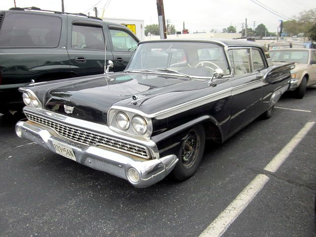 1959 Ford Galaxie   Flickr - Photo Sharing!