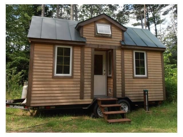 Marvelous 1000 Images About Tiny House On Pinterest Micro House Wheels Largest Home Design Picture Inspirations Pitcheantrous