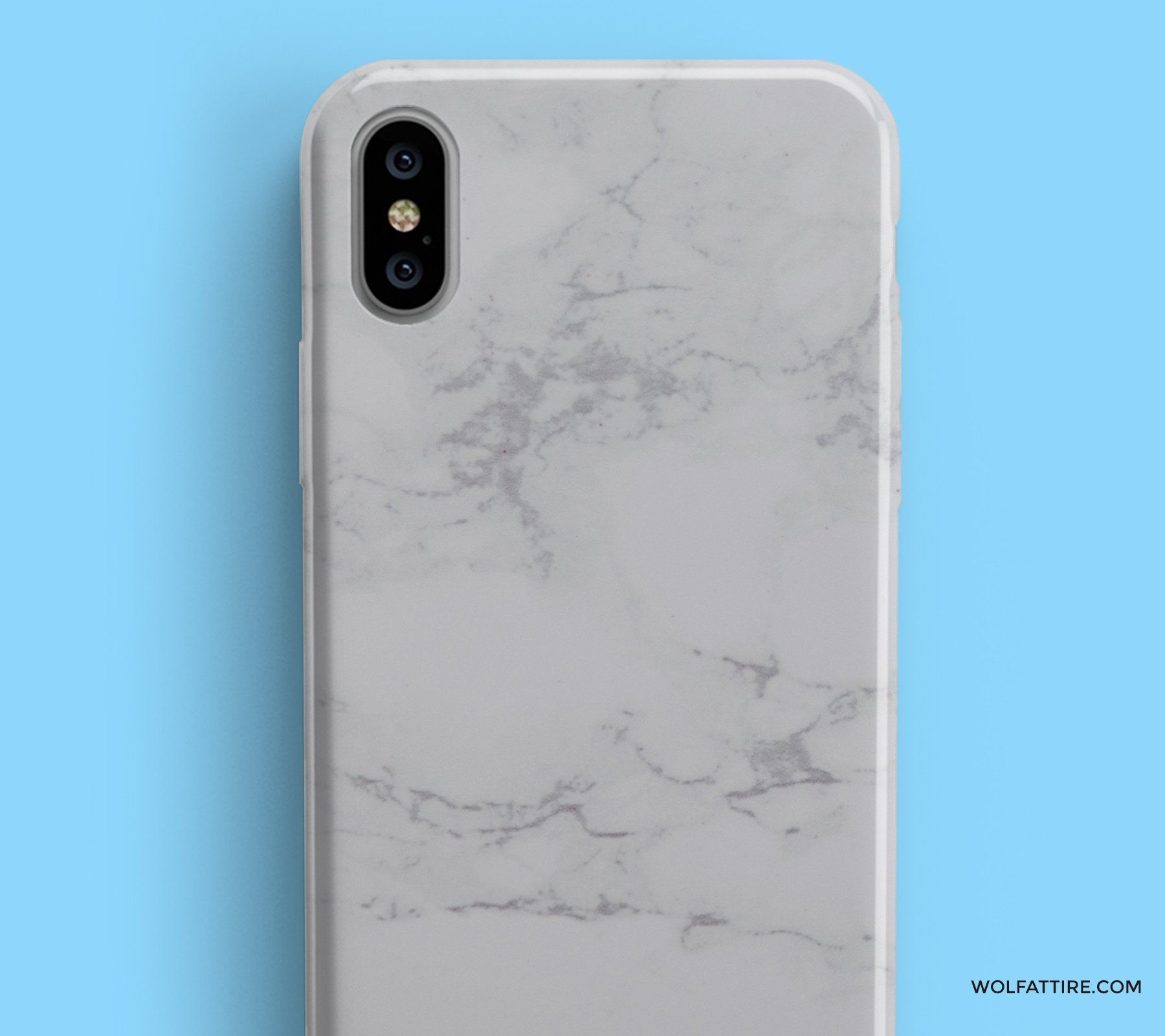 f77f75b6f23 Grey Marble iphone x covers and case