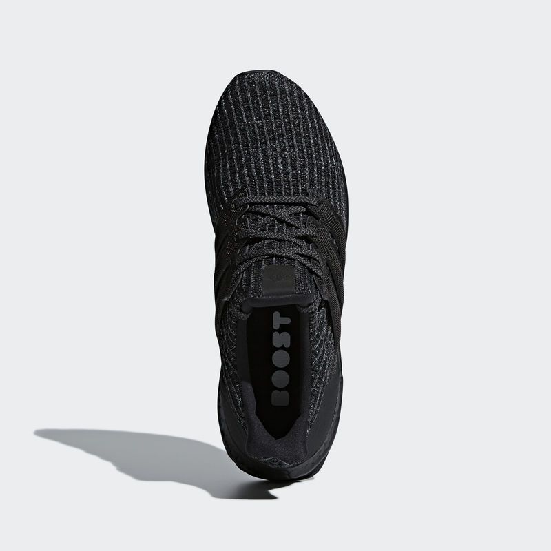 d521faeebc3a6 BB6171 adidas Ultra Boost 4.0 Triple Black (3)
