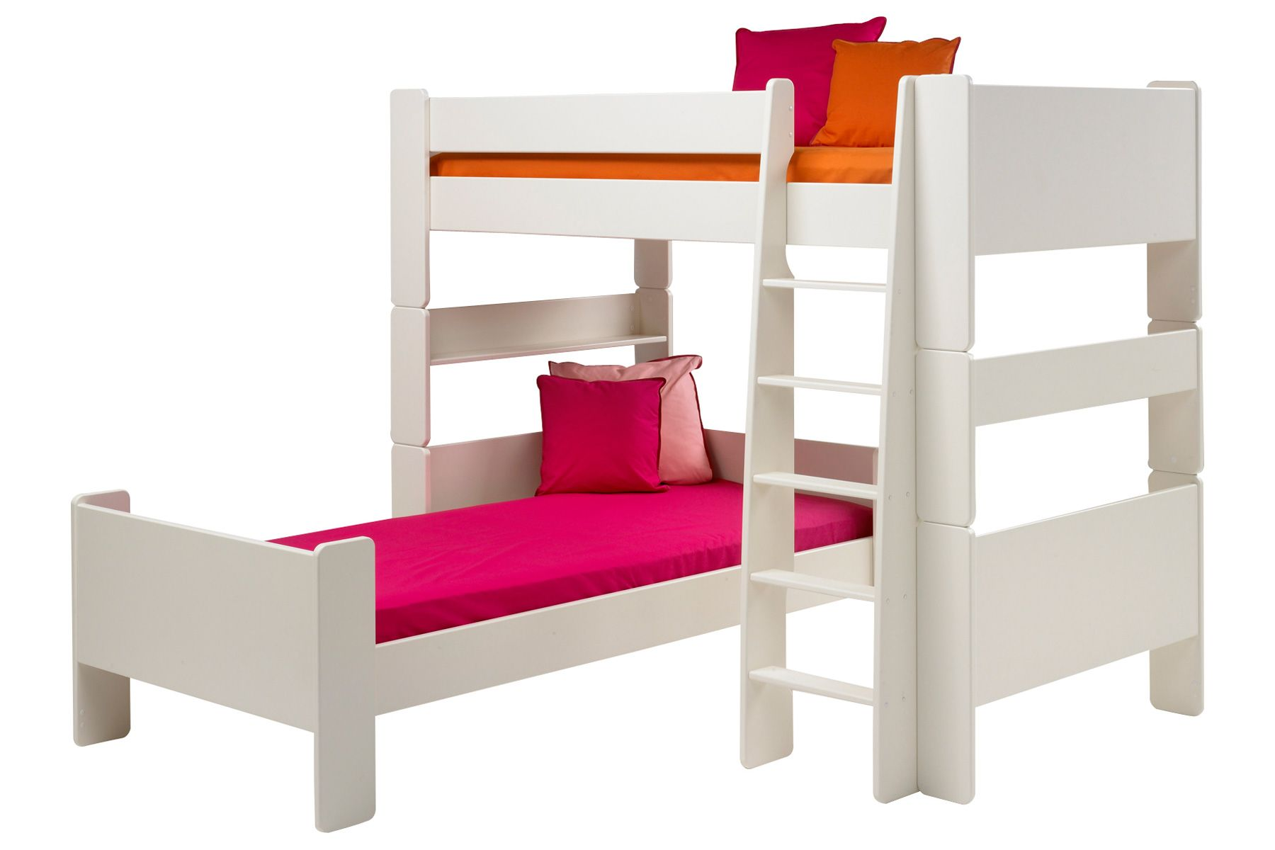 25 Interesting L Shaped Bunk Beds Design Ideas Youll Love
