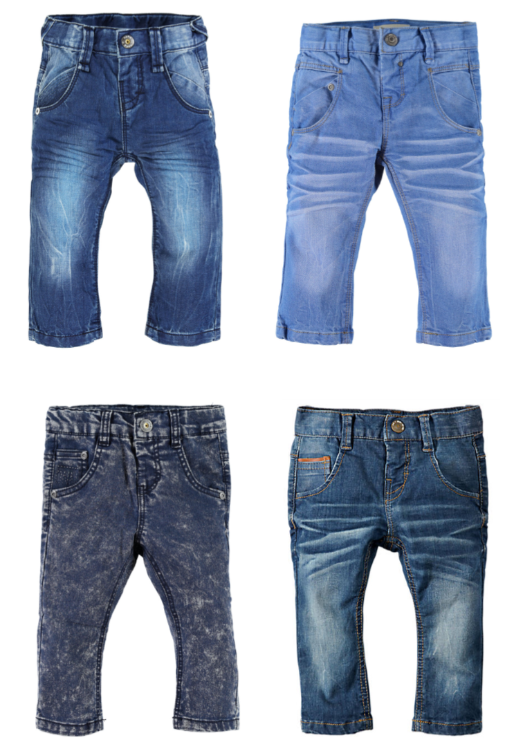 Name It Boys Jeans