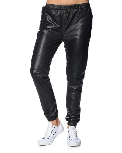 3dde68d8145 Just Female 'Billy' leather pants - Black | STYLEPIT <3 AUTUMN ...