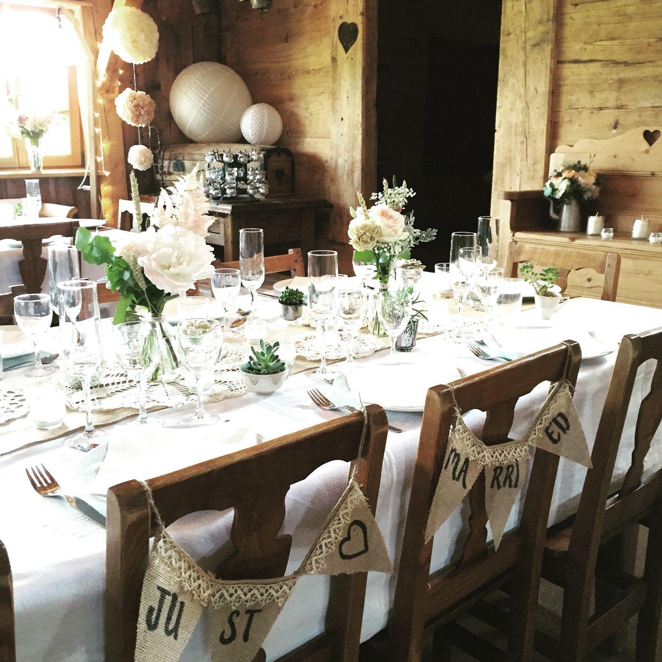 une realisation deco de l 39 objet de mon attention projet wedding chris max pinterest wedding. Black Bedroom Furniture Sets. Home Design Ideas