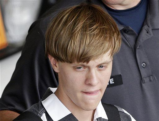 Associates Of Accused Charleston Church Shooter May Face Charges In 2020 Charleston Churches Political Ideology Black Church