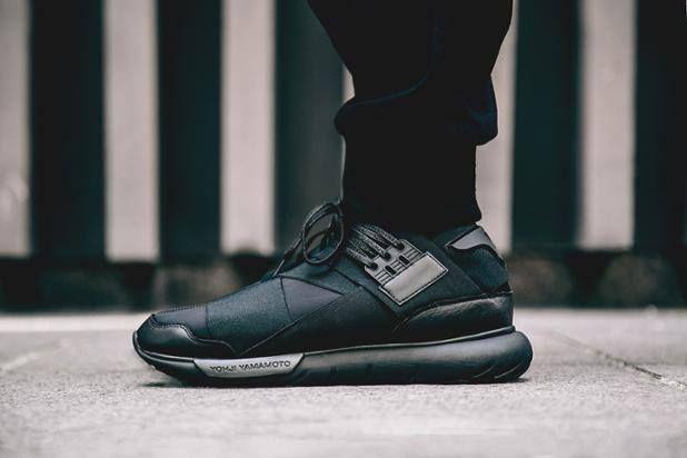 ancora adidas y10 qasa alto black http: / / / 1huym1c