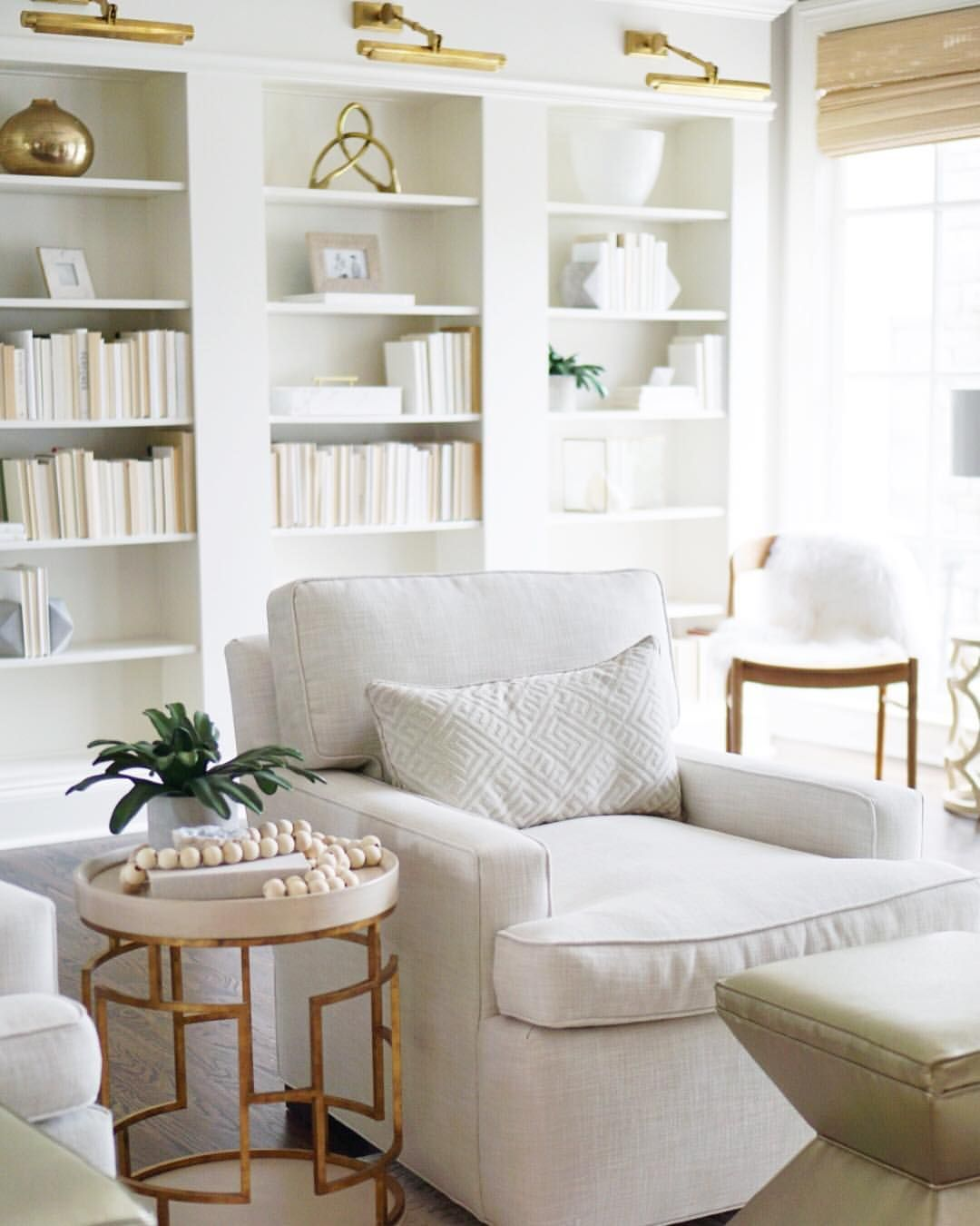Fun Living Room Furniture: Pin By Courtney // 12th And White On Living Rooms In 2019