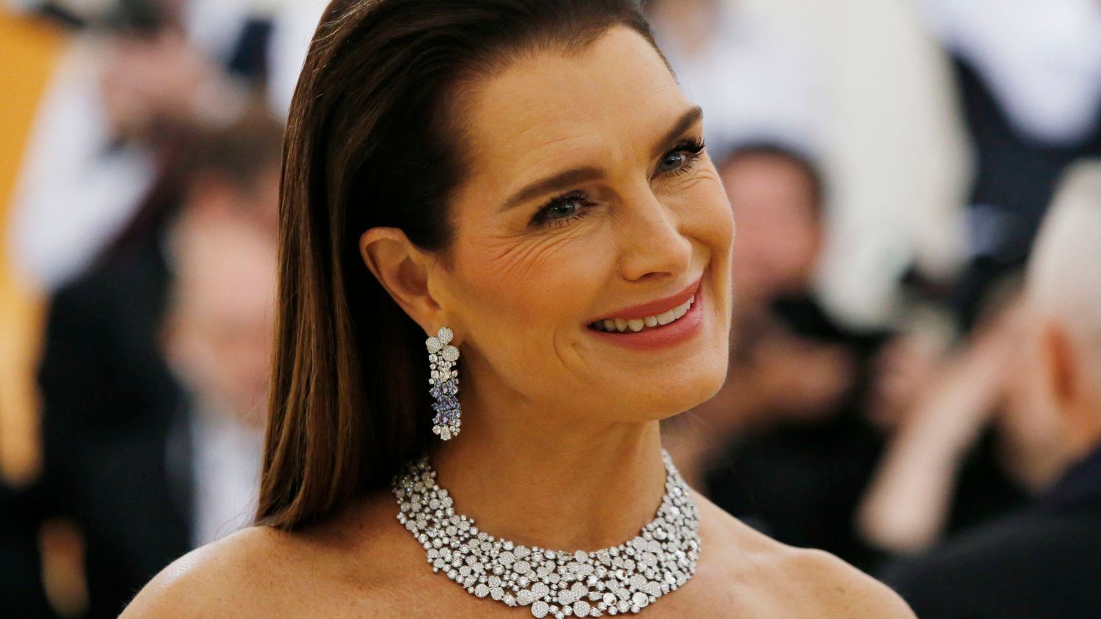 Brooke shields sues british company over eyebrow pencil in