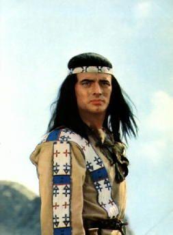 Winnetou Schauspieler 2019