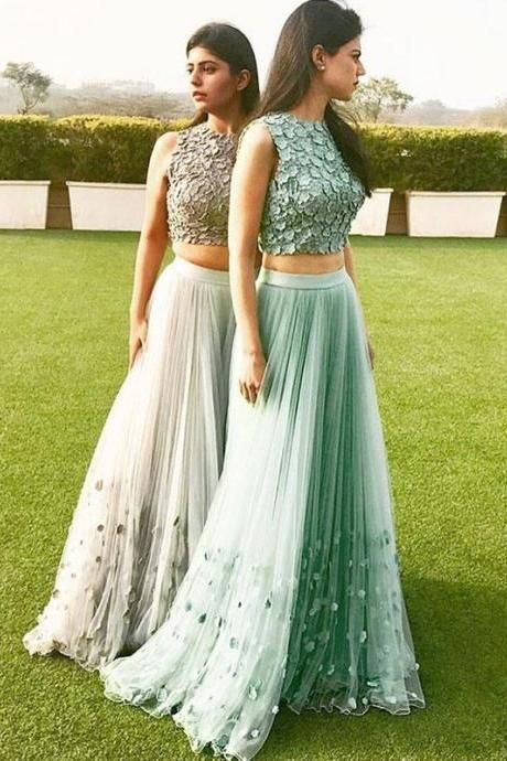Simple Prom Dresses,New Prom Gown,Vintage Prom Gowns,Elegant A-line ...