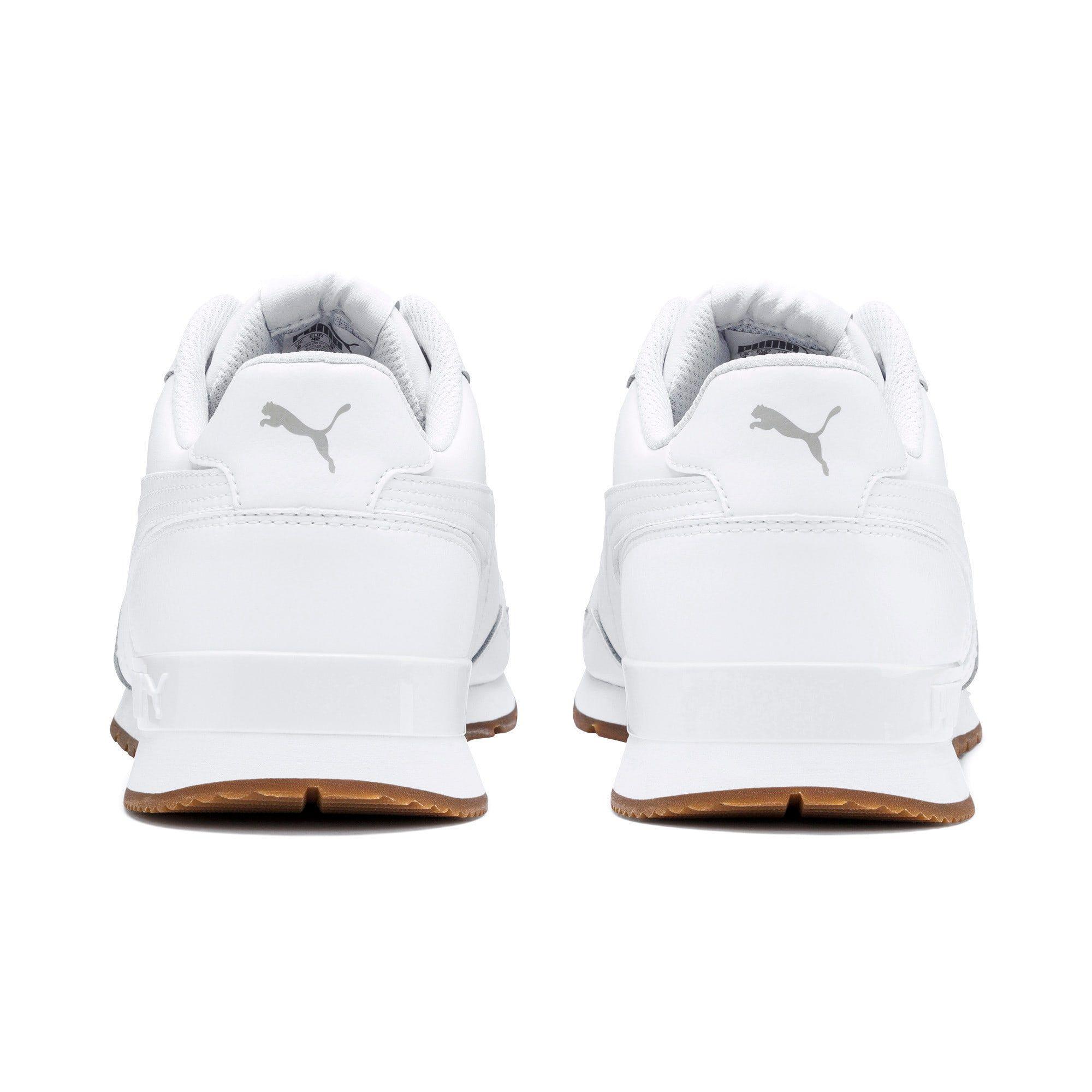 puma blanche 36