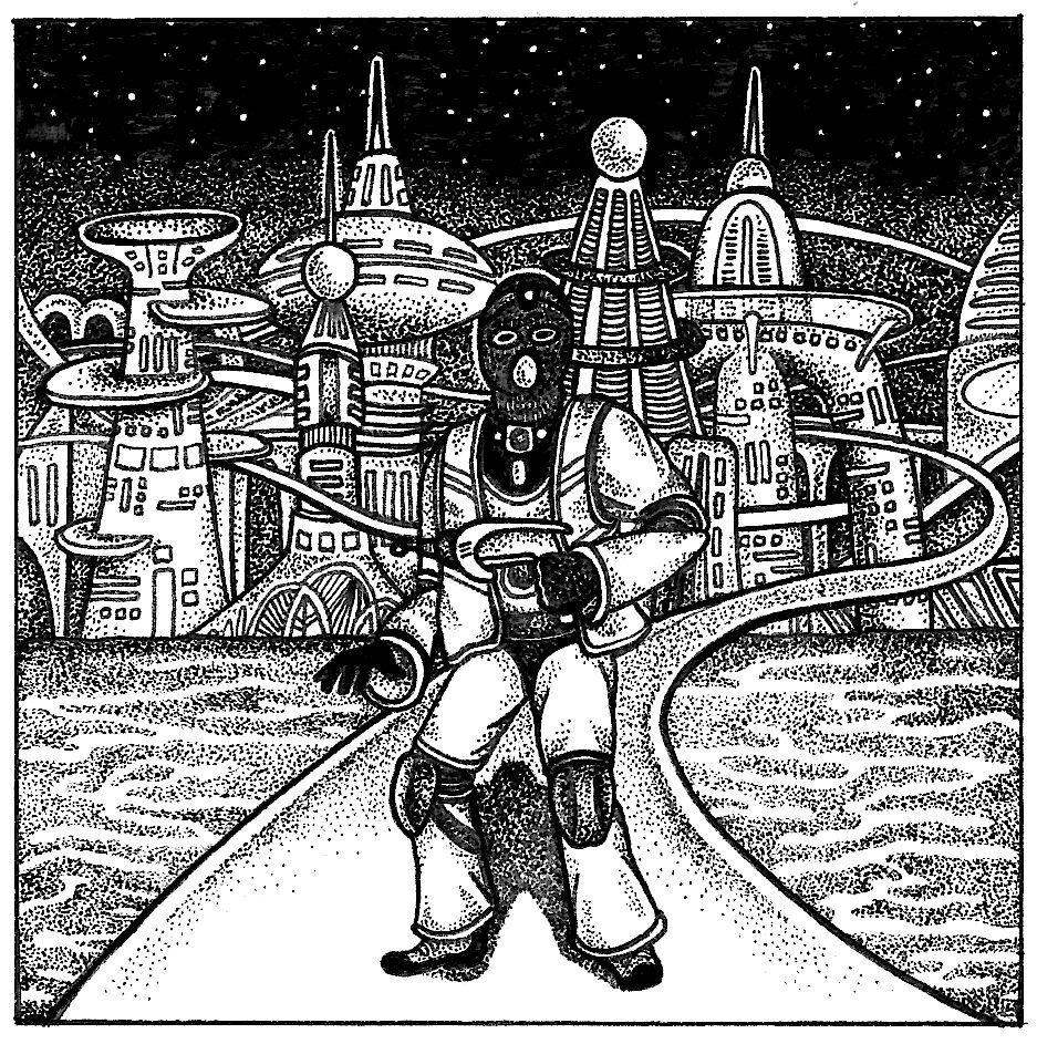 L'Orange & Kool Keith - Twenty Fifty Three (feat. Mr. Lif) - https://www.thewordisbond.com/lorange-kool-keith-twenty-fifty-three-feat-mr-lif/