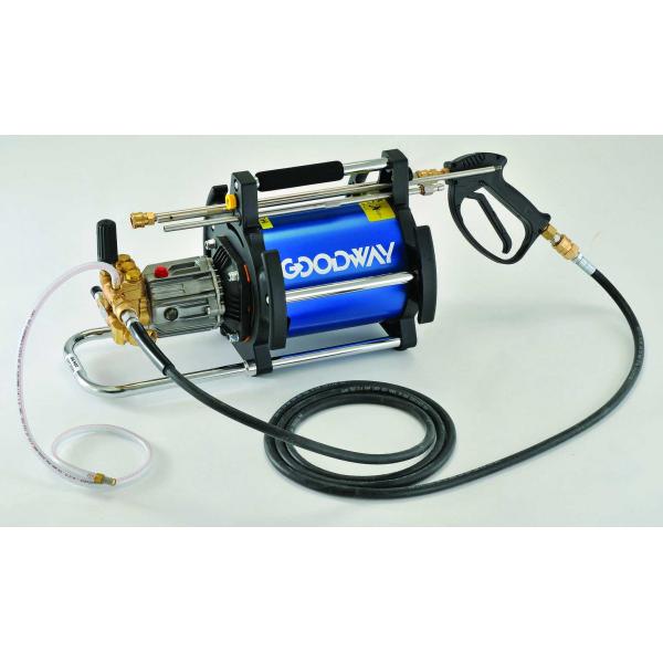Cc 400hf hiflo coil cleaner for thick hvac coils hvac coil cc 400hf hiflo coil cleaner for thick hvac coils hvac coil cleaning equipment sciox Gallery