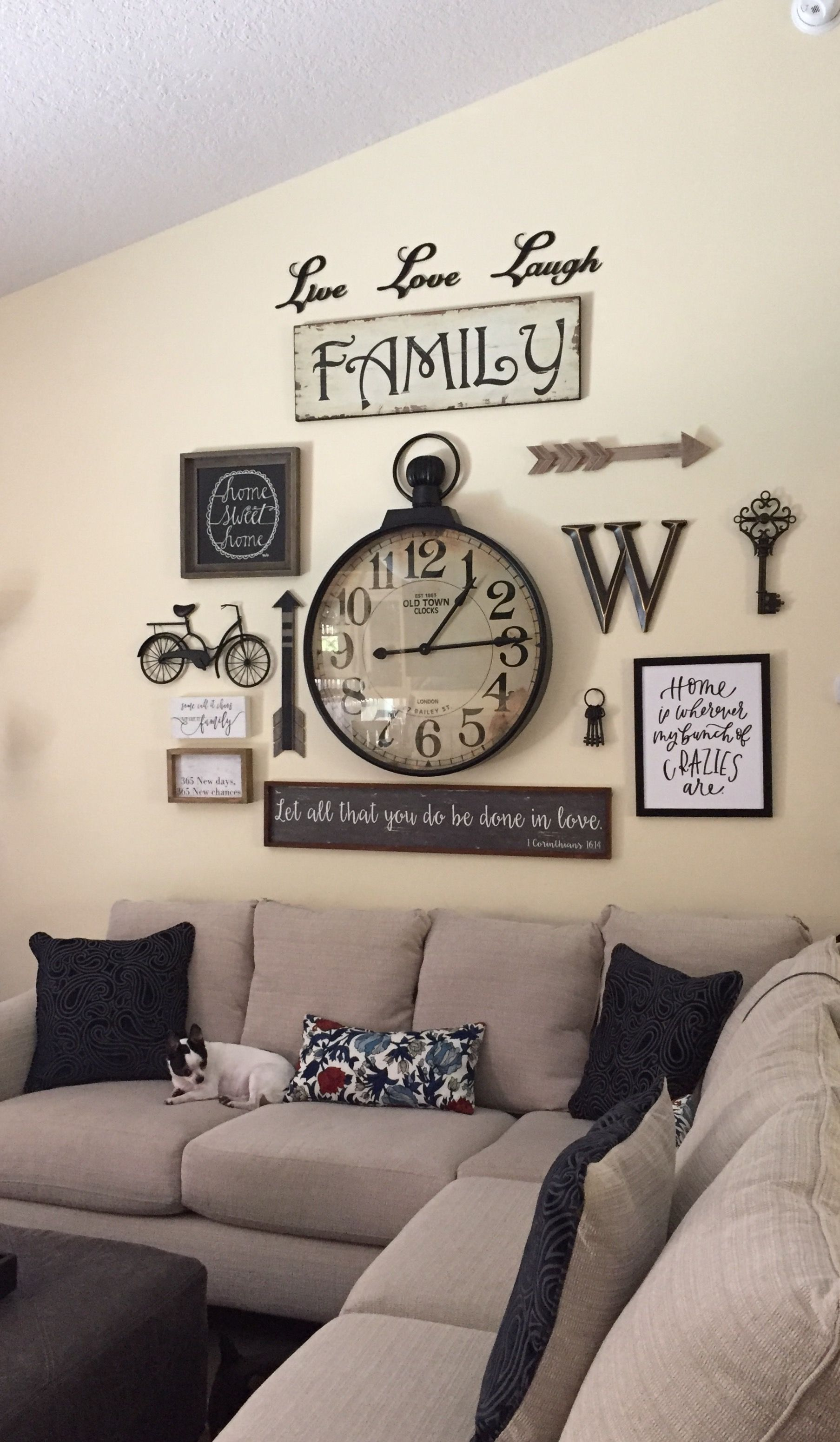 18 Best Modern Rustic Farmhouse Wall Decor Ideas You Ll Love With Images Farmhouse Wall Decor Rustic Wall Decor Decor