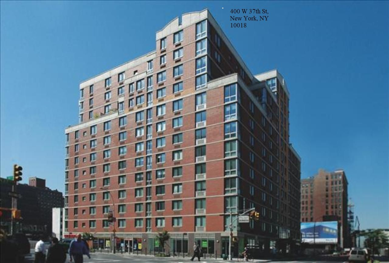 400 W 37th St New York Ny 10018 Sigma Air Is Proud To Have Been