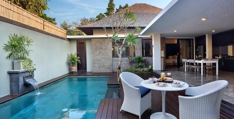 Peppers Seminyak Private Villa In Beautiful Bali Bali Seminyak Private Villas