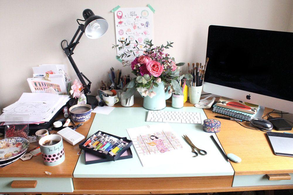Emma Block is freelance multidisciplinary illustrator