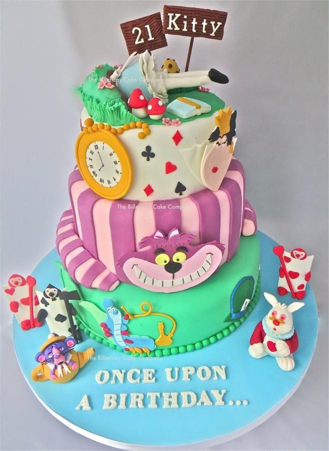 Cake Decorating Billericay