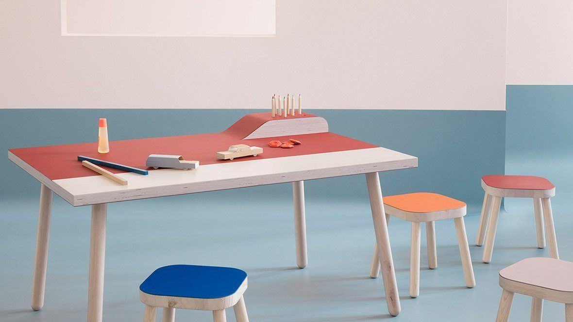 Photo of Geschäft Forbo Furniture Linoleum Online von Dwell Smart