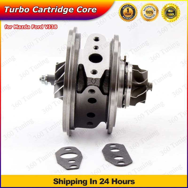 For Ford Ranger Mazda BT-50 B2500 2.5L RHV4 Turbo Charger Cartridge Chra V3.0 WLAA ED20011 VJ38 VCD20011 1447253