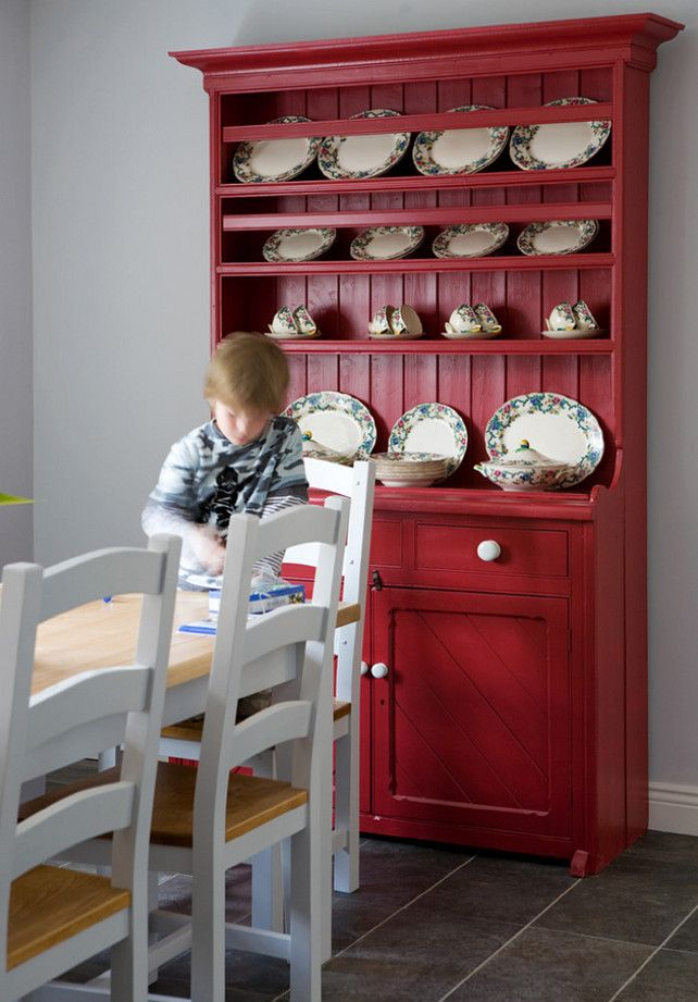 The Best Benjamin Moore Paint Colors: Exotic Red 2086 10