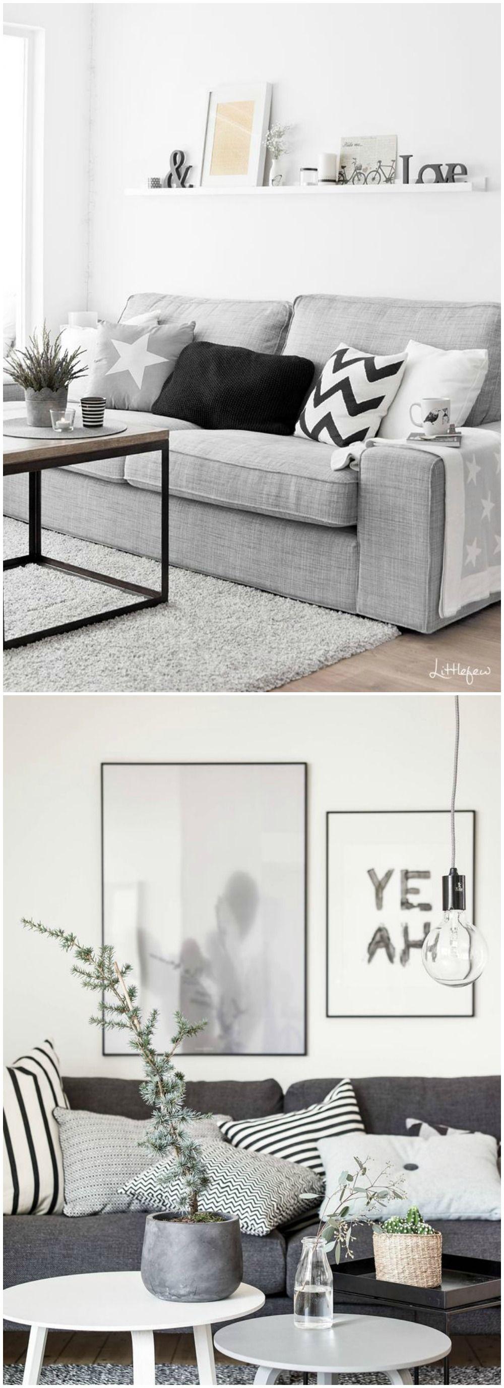 Scandinavian decor Nordic interior design Posters and art prints