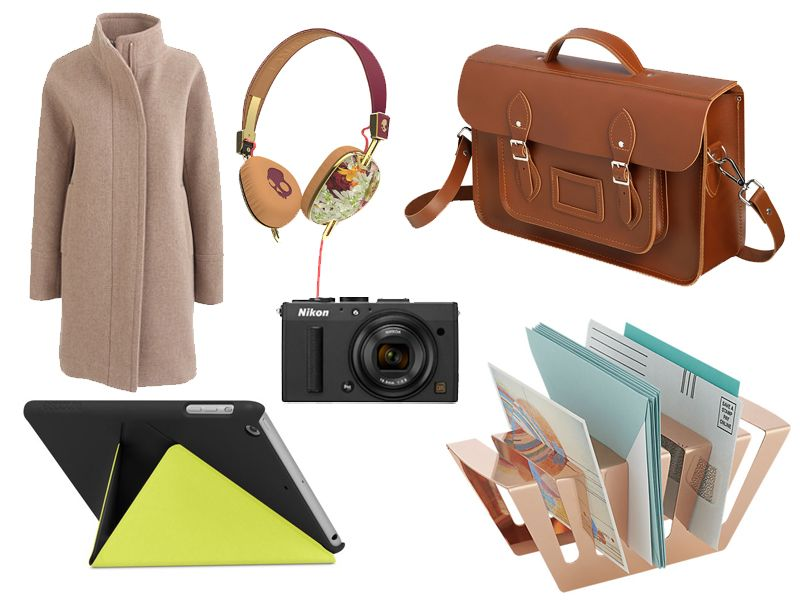 12 Gifts for the Young Professional | Gift Guide 2014 | Washingtonian  sc 1 st  Pinterest & 12 Gifts for the Young Professional | Gift Guide | Professional ...