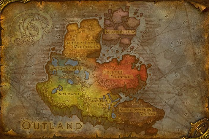 outland map game set in 2019