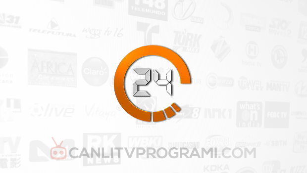 Kanal 24 Izle Canli Tv Programi Tv Izleme Kanal