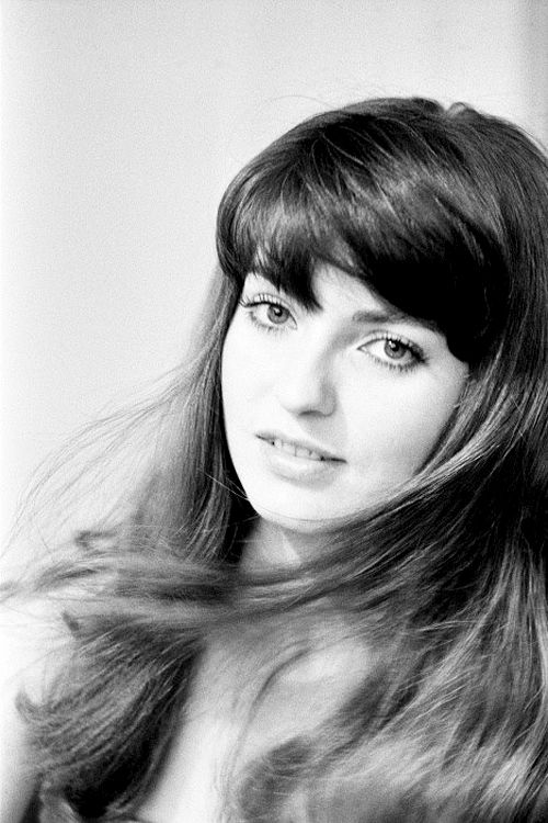 The Loss of French Actress Marie-France Pisier • Art of