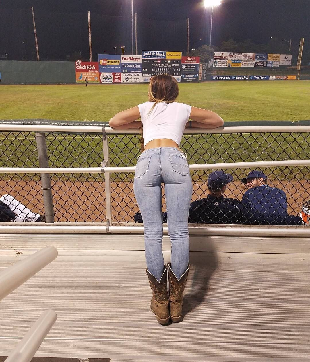 Lucascable Country Girl    Sweet Jeans, Sexy Women Jeans-2287