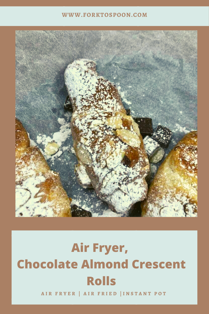 Pin on Air Fryer Pastries