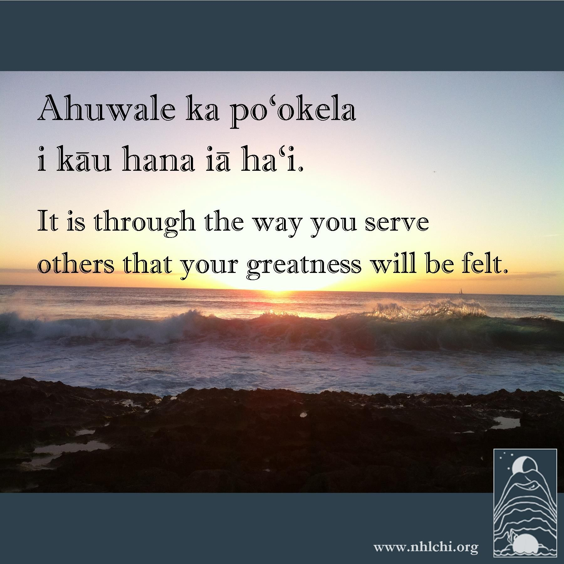 Native Hawaiian Legal Corporation … in 2019 | Hawaii quotes ...
