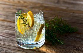 Österreichischer Gin: Rum Tasting von miomente