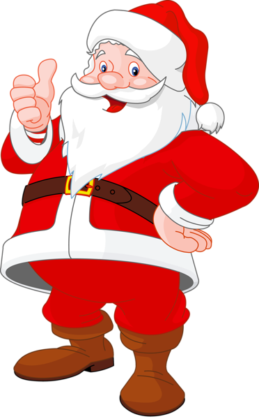 christmas santa clip art clip art christmas 1 clipart rh pinterest co uk santa suit clipart Printable Santa Suit