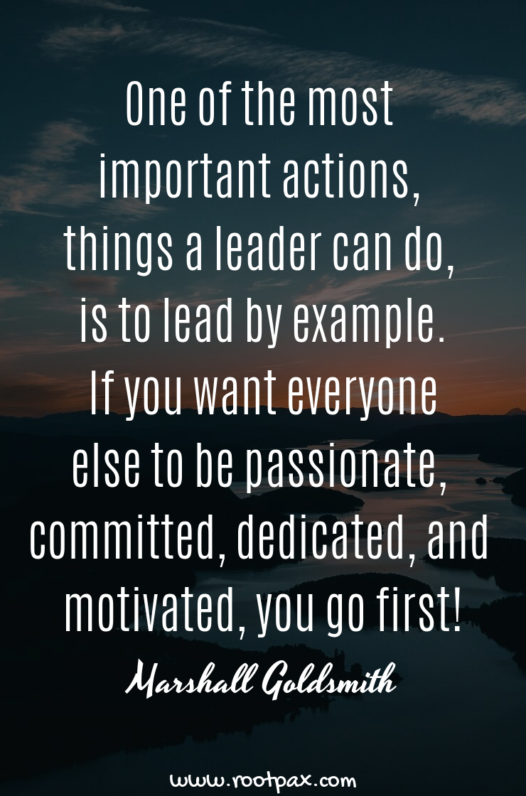 20 Leadership Quotes For 2020 Root Pax Leadership Quotes Leadership Quotes Inspirational Leadership Quotes Work