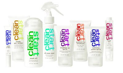 Clean Start for Teens - Skin Care Beauty Blvd.