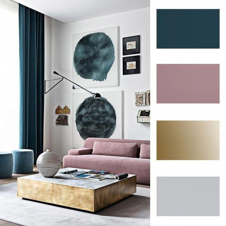 ✔54 best living room color scheme ideas brimming with character 54 images