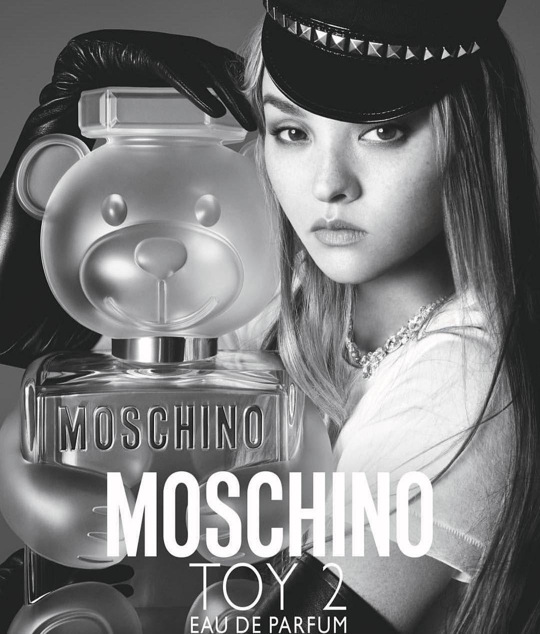 Toy Moschino Steven Eau 2 ParfumParfums MeiselEt De 6ybYf7g