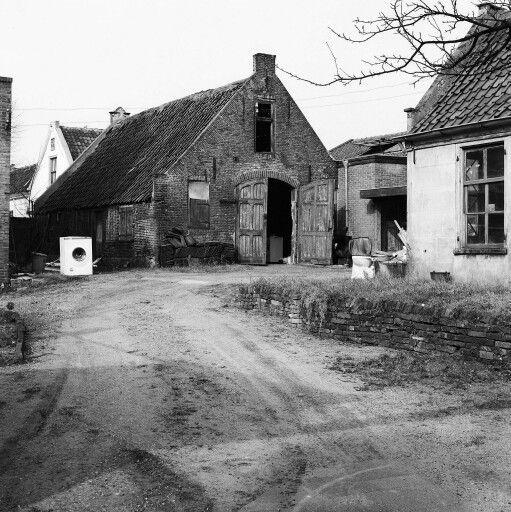Laanstraat Hilversum Oude Foto S Foto S Foto